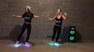 Luis Fonsi, Daddy Yankee - Despacito ft. Justin Bieber ♫ Shuffle Dance (Music video) Club Mix