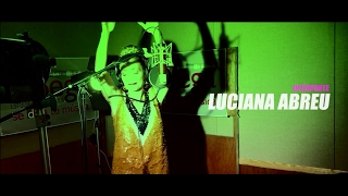 Luciana Abreu - El camarón - Video lyrics oficial