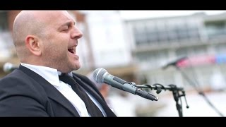 ELIO PACE - Sky Sports (2 of 2) 'We Didn't Start The Fire' Ashes Promo 2015