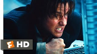 Mission: Impossible - Ghost Protocol (10/10) Movie CLIP - Mission Accomplished (2011) HD