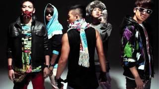 Big Bang - My Heaven (Korean Ver .) mon sub
