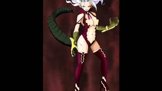Mirjane - Satan soul theme (Fairy Tail)