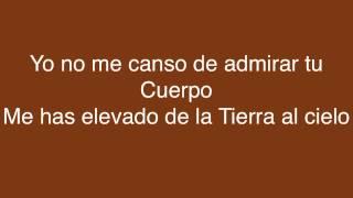 Caramelo-SuenaTron-letra
