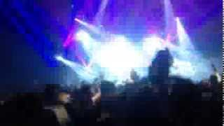 Firebeatz - Yeahhh (Calvin Harris live in Belfast)