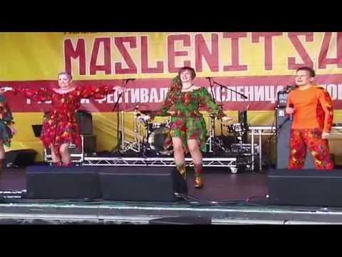 Maslenitsa Russian Festival London 2012