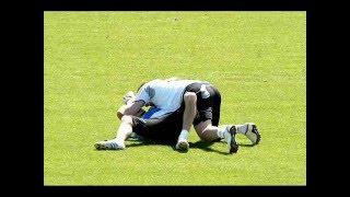 Iker Casillas & David Beckham