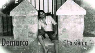 Demarco Flamenco - Lo siento (Maqueta 2012)