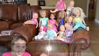 American Girl Doll Channel Trailer 2017!