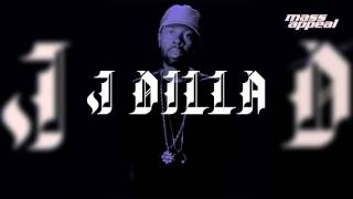 """The Shining Pt. 1 (Diamonds)"" feat. Kenny Wray - J Dilla (The Diary) [HQ Audio]"