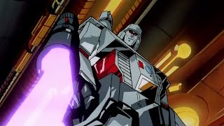 The Transformers (1986): The Movie - The Touch