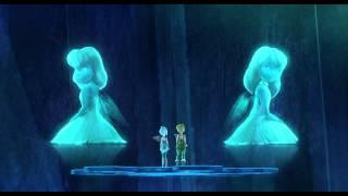 Tinker Bell O Segredo Das Fadas: Irmãs