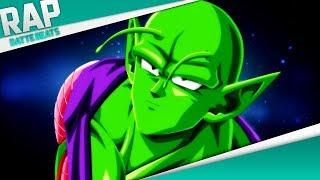 Rap do Piccolo (Dragon Ball Z) | DatteBeats Tributo 05