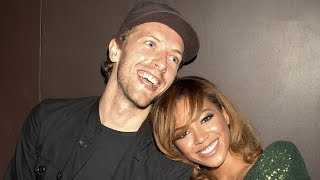 """Beyonce & Coldplay Tease Collab """"Hymn For The Weekend"""""""