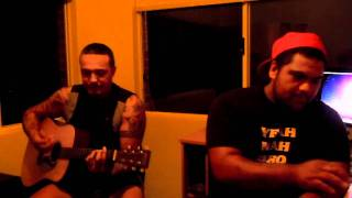Common Kings - Alcoholic cover by Rez & Russ from Jahmoko