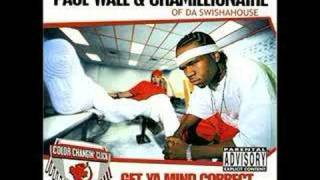 Chamillionaire - Play Dirty Instrumental
