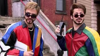 3-Way (The Golden Rule) (feat. Justin Timberlake & Lady Gaga)