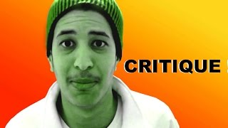 ZIZO#17   -  انتقاد - AUTOCRITIQUE