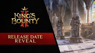 King\'s Bounty II delayed again, now releasing in August