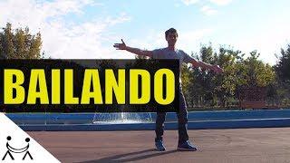 Bailando - Enrique Iglesias | Dance with Clemi