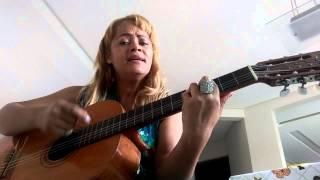 Admirador de Mara Lima canta Planeta terra