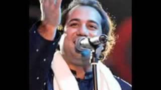 Rahat Fateh Ali Khan song (Kande Uttay) Album Charkha(KASURIMUNDAY) 03216855601