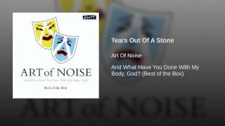 Tears Out Of A Stone