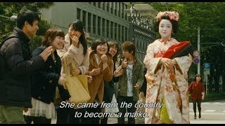 Maiko a Lady (working title) 【Fuji TV Official】
