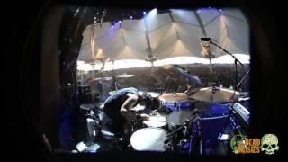 The Dead Daisies - KISS / Def Leppard USA TOUR VIDEO #5