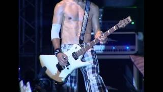 ROAD - GO (Live - BOR-ROCK FESZTIVÁL 2009)