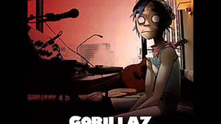 Gorillaz- Little Pink Plastic Bags (The Fall)