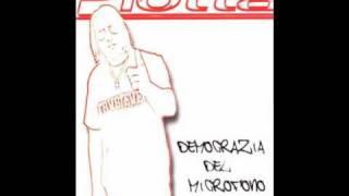 Piotta - Robba Potente Feat. Cor Veleno, Flaminio Maphia
