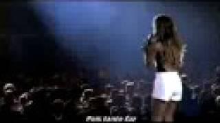 Beijar na boca - Claudia Leitte (clipe oficial)