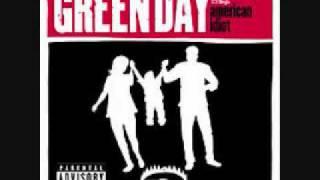 Governator - Green Day