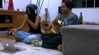Fábio Araújo e Mariana Pizzo - As quatro estações (Sandy & Junior Cover)