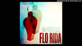 Flo Rida Whistle Instrumental W/Hook