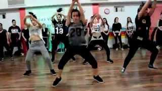 """DESSERT - Dawin ft Silento l @matiasnapp Choreography"