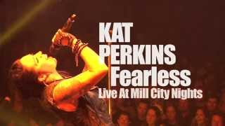 Kat Perkins Fearless Live Trailer