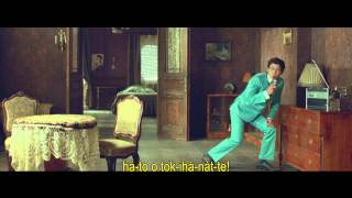 Erik Sumo & The Fox-Fairies - Dance Dance Have A Good Time (Sero Muki Remix) ダンスダンス☆ハヴァグッタイム