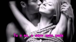 Tony Carreira - E Agora Tu Vais (Vais Deixar A Minha Vida)