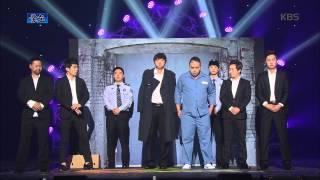[Kbs world] 개그콘서트 - 출소, 허당보스 김기열 맹활약 '웃음'. 20150816