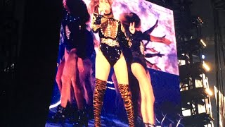 Beyoncé Performing Daddy Lessons ! Live Formation Tour
