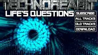 Technoreabit - Life's Questions [Electro/Glitch/Ambient, Free download] + Visuals