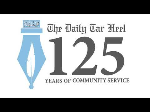 This February, we're celebrating 125 years of editorial freedom (and student storytelling, and peer mentorship, and cheese fries, and... well, you get it). Get your tickets to the DTH 125th Anniversary Conference and Gala here: http://unc.live/2A9AkqC  This video was made by Lex Coelho, using the DTH logo made by Meg Wrather.