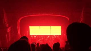 Massive Attack @ The O2 Brixton - 3rd of February 2016