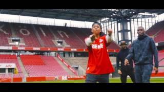 MKN - Anthony modeste (clip officiel)