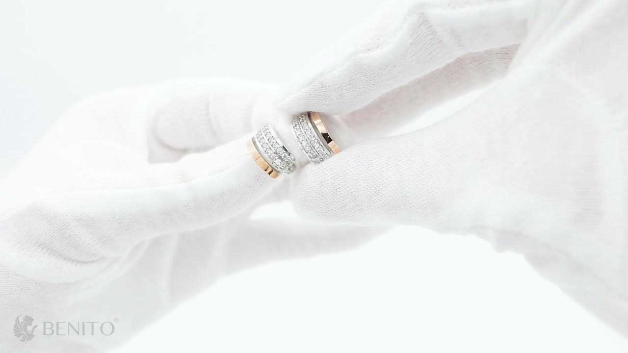 Priscilla Earrings White Zircon Stones