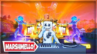 🔥 FENOMENALNY EVENT MARSHMELLO 2019! MOJA REAKCJA! Fortnite Battle Royale
