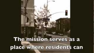 The Fight for Community in Skid Row