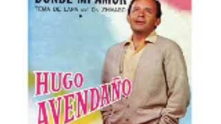 Hugo Avendaño - Donde Mi Amor (Dr Zhivago) (Audiofoto)