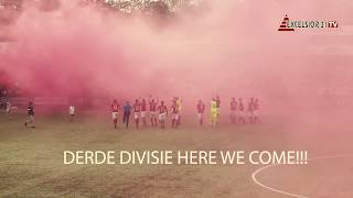 Screenshot van video Derde Divisie: Here we come!